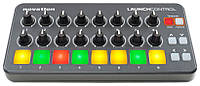 MIDI клавиатура NOVATION LAUNCH CONTROL