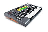 MIDI клавиатура NOVATION LAUNCHKEY 25 MIDI-контроллер