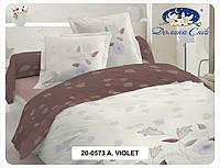 Комплект постельного белья из Сатина 2 спальный