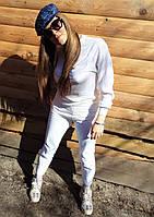 Дизайнерская звездная кепка из джинса