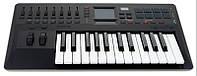 MIDI клавиатура KORG TAKTILE-25
