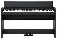 Цифровое пианино KORG LP-380 BK