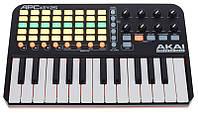 MIDI клавиатура AKAI APC KEYS 25 MIDI