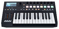 MIDI клавиатура AKAI ADVANCE25