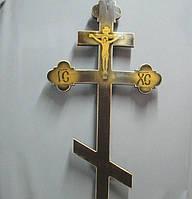 Крест 6 фигурный 3-х мачтовый