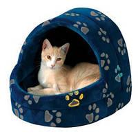 Trixie TX-36843 домик для кота  Jimmy 40 × 35 × 35 cm