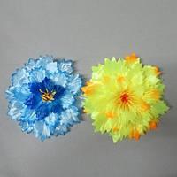 Астра резная Цена за уп - 40 шт цветок искусственный