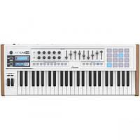 MIDI клавиатура ARTURIA KeyLab 49