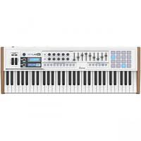 MIDI клавиатура ARTURIA KeyLab 61