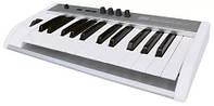 MIDI клавиатура EGOSYSTEMS KeyControl 25 XT