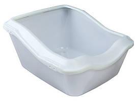 Trixie  TX-40371  туалет для кошки 45 × 21 (29) × 54 см