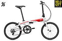 TERN Link D8 Складной велосипед , фото 1