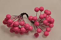 Калина розовая 1,2см