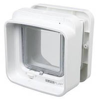 Trixie TX-38540 дверца-автомат SureFlap Dual Scan с Microchip (21 × 21 см)с индивидуальным програмированием