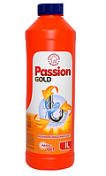 Средства для прочистки канализационных труб Passion Gold, 1л