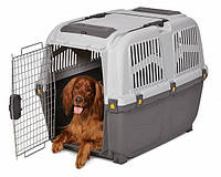 Переноска для собак MPS Skudo №7 IATA (73х76х105см) до 45кг