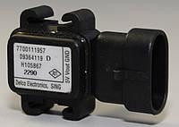 Датчик давления наддува воздуха на Рено Мастер 01-> 1.9dCi — PROTTEGO (Польша) - 96173J