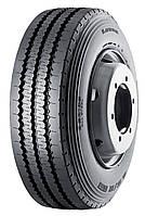 Грузовые шины Lassa  LS/R3100 225/75R17.5 (рулевая) 129M