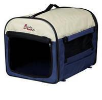 Trixie TX-39702 T-Camp переноска для собак  40 × 40 × 55 cm