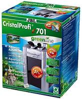 Фильтр внешний, JBL CristalProfi GreenLine e701