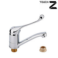 Смеситель локтевой Touch-Z Watt-003m 40мм
