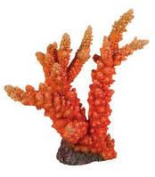 Trixie TX-8810 Коралл 18см-декор для аквариума