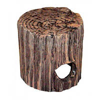 Trixie TX-88051 пещера для цихлидов (керамика) 10см