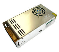 Блок питания для светодиодной ленты 12В 400 Вт PS-400-12, фото 1