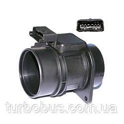 Расходомер воздуха на Рено Трафик 01-> 1.9dCi + 2.5dCi (135 л. с. ) — RENAULT - 7700109812