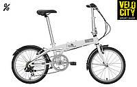 TERN Link C7 Складной велосипед , фото 1