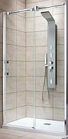 Душевая дверь RADAWAY Espera DWJ 380110-01R, правосторонняя (100 см)
