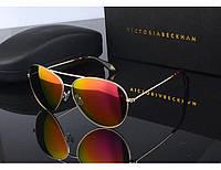 Солнцезащитные очки Victoria Beckham (3025) red