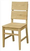"""Стул  """"Хилтон"""" - 2 шт Мебель-Сервис  /  Стілець дерев'яний дубовий Хілтон"""