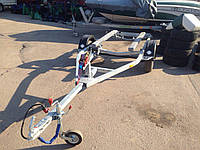 Прицеп для водного скутера. Цинк!, фото 1