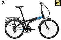 """Tern Node D8 24"""" Складной велосипед , фото 1"""