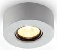 Светодиодный накладной точечный светильник 1 Вт