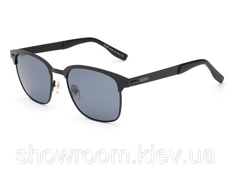 Солнцезащитные очки в стиле Boss (15168) black