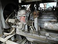 Сварочный агрегат ПАС-400