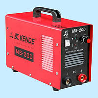 Сварочный инвертор KENDE MS-200