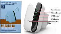 WiFi репитер (расширитель диапазона WiFi сети)