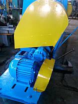 Листогиб электромеханический с поворотной гибочной балкой ЛС 6 , фото 2