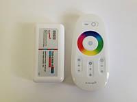 Контроллер с сенсорным кольцом SVT 03