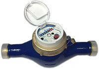 Счетчик воды многоструйный сухоход 405S QN 32-6