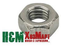 Гайка М5 для триммеров Stihl FS 38, 45, 55