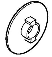 Поводок стартера ErgoStart для триммеров Stihl FS 38, 45, 55