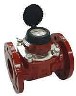 Счетчик воды турбинный Sensus WP-Dynamic WPD FS 50/150°