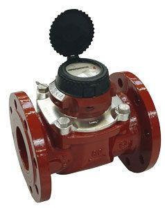 Счетчик воды турбинный Sensus WP-DynamicWPD FS 80/150°