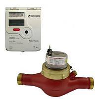 Счетчик горячей воды сухоход M-T QN 20-1,5 AN 150 с импульсом