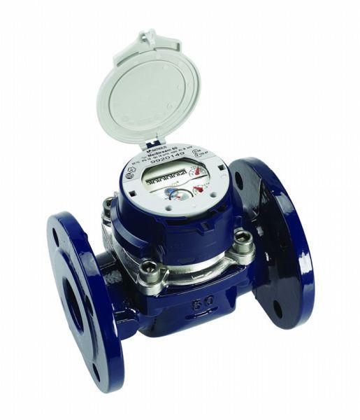 Счетчик воды турбинный Sensus MeiStream 100/50°