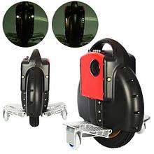Моноколесо TR-D03-2 черный, мотор 350W, скорость до 18км/ч, до 120кг, Bluetooth
